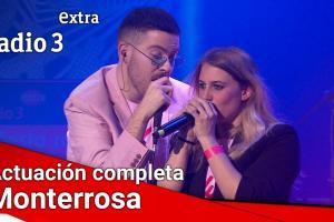 Concierto Fiesta de Radio 3 (febrero 2019)
