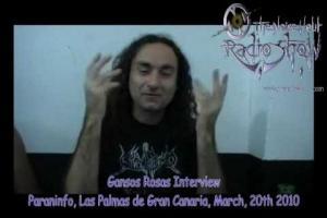 Gansos Rosas_Entrevista