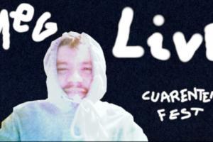 LIVE @ Cuarentena Fest