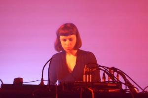 JASSS, live Berlin Atonal 17-08-2017, Kraftwerk Stage Null