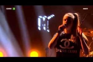 Pilgrim (Live at P3 Guld Denmark 2013)