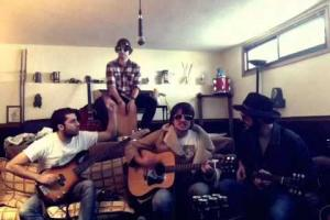 Better Day To Come (Acoustic rehearsal)