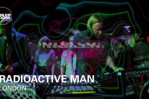 Radioactive Man Boiler Room London Live Set