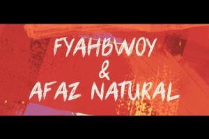 Razones (Feat. Afaz Natural)