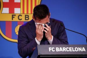 10 (Vídeo homenaje a Leo Messi)
