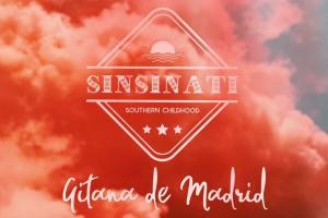 Gitana de Madrid