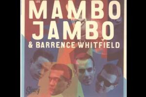 Barrence Whitfield - Jackeline (con Los Mambo Jambo)