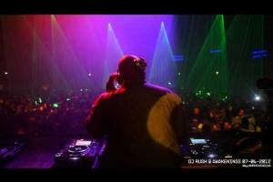 Live Awakenings 2012 (Gashouder, Amsterdam)