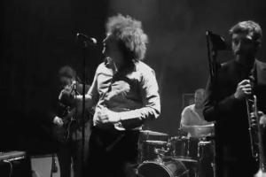 Feel The Shots Holy (Groove Festival 2014)