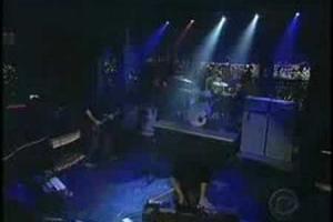 Woman (Letterman Show)