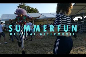 SummerFun Laredo 2017 Official Aftermovie
