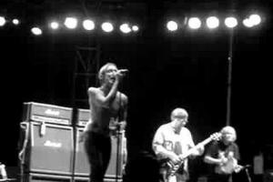 Iggy & The Stooges - Search And Destroy (Live @ Osheaga, Montreal, QC 2008.08.03 )
