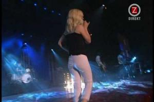 Hit Me (Live at Swedish Hit Music Awards)