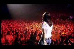 I Don´t Want a Lover (directo en Paris)