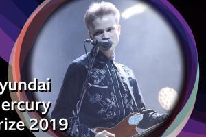 Bmbmbm (Hyundai Mercury Prize 2019)