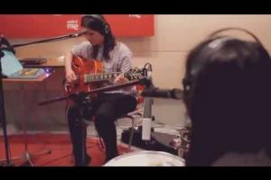 Fifties (live acoustic)