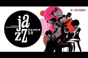 Festival JazzMadrdi 2020