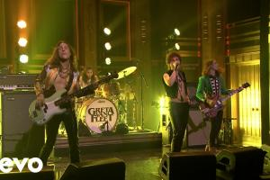 When The Curtain Falls (Live On The Tonight Show Starring Jimmy Fallon)
