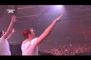 Live At Amsterdam Music Festival 2013