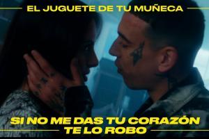 Si No Me Das Tu Corazón Te Lo Robo