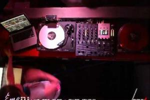 Live @ Club Blend