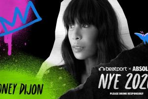 Beatport x Absolut NYE 2020 Global Celebration - Berlin