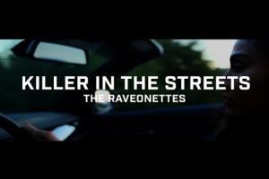 Killer In The Streets