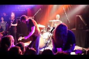Prehistoric Dog, Live @ An Club, Athens (2012)