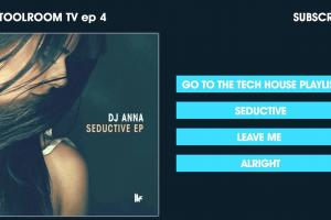 Leave Me (Original Club Mix)