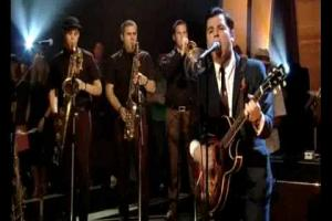Eli 'Paperboy' Reed & The True Loves - Live @ Jools Holland