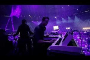 Henry Saiz & Marc Marzenit -  Live at Day One 2011
