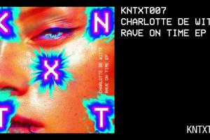 Rave On Time (Original Mix)
