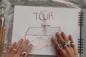 Mis Manos Tour