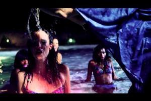 The Zombie Kids Vs. Party Harders - Spanish Sauce Mafia
