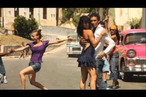 Represent Cuba (feat. heather headley)