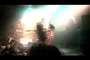 SONIC BOOM & SPECTRUM live