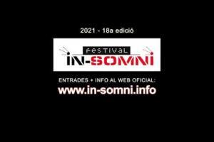 Teaser Festival In-Somni 2021