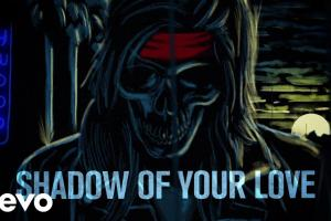 Shadow Of Your Love