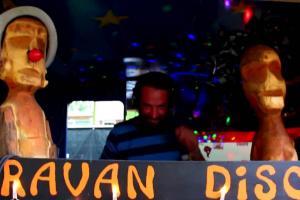 Caravan Disco 2016