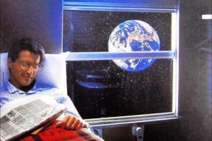 Earth & Nightfall, 1995 [full album]