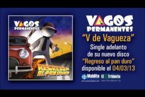 V de Vagueza