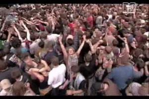 Punk Rock Song (Live At MTV Rock AM Ring '98)
