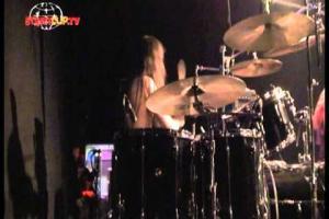 Live at Hammer of Doom 2011