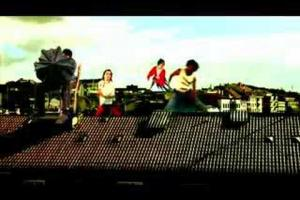 Camiños (videoclip)
