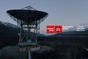 Sónar Calling GJ273b