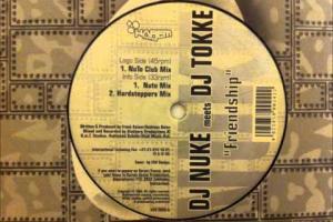 Dj Nuke Meets Dj Tokke - Friendship (NuTo Mix)