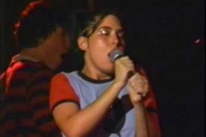 Sugar (live 1993)