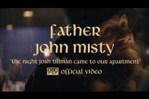 The Night Josh Tillman Came To Our Apartment