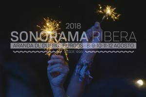 Sonorama Ribera - Aftermovie 2018