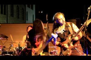 Blindfold (live at San Feliú de Llobregat 2011)